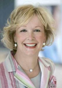 Gudrun Kopp ist Sprecherin der FDP-Bundestagsfraktion für Energiepolitik und Welthandelsfragen