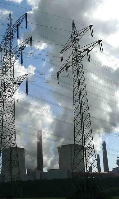 Heute Braunkohlerevier, morgen Energiewenderegion