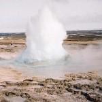 Mit Geothermie in die Zukunft?