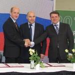 Russland und Deutschland kooperieren bei Bioenergie