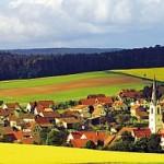 Deutschland sucht das Bioenergie-Dorf