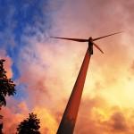 Der letzte Windpark Bayerns