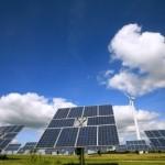 Bilanz 2016: Erneuerbare Energien bei 32 Prozent