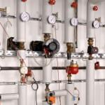 Mini-Kraft-Wärme-Koppelungsanlagen (WKK)