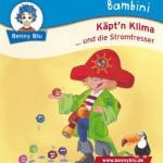 Bambini – Mit Käpt'n Klima die Stromfresser bekämpfen