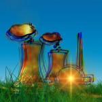 Was die Nicht-Energiewende gekostet hätte