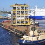 Gasfeld Devenick liefert Gas
