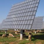 Doppelt so viel Strom aus Sonnenlicht durch CPV-Technologie