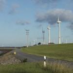 Sechs neue Offshore-Windparks