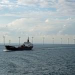 Offshore-Wind liefert 24/7 Strom
