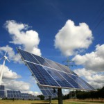 Solarstrom für fünf Cent