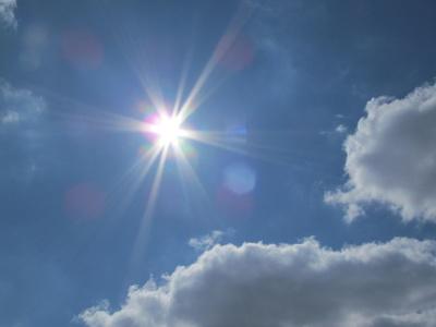 Sonne Solarkraft