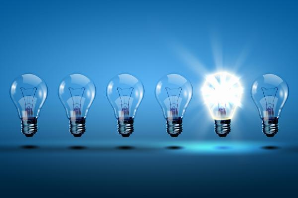 blaue-lampen