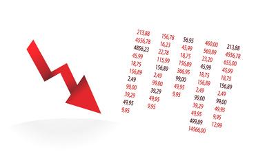 Bilanz Börse Rote Zahlen