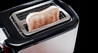 Toaster Elektrogeräte Haushaltsgeräte