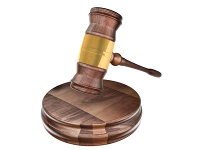 Recht Gericht Urteil