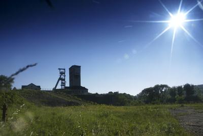 Kohle Kohlekraft Kohleausstieg