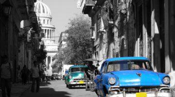 Kuba pusht erneuerbare Energien