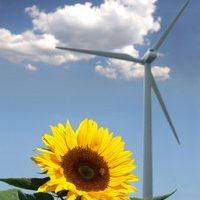 Windkraft Windenergie