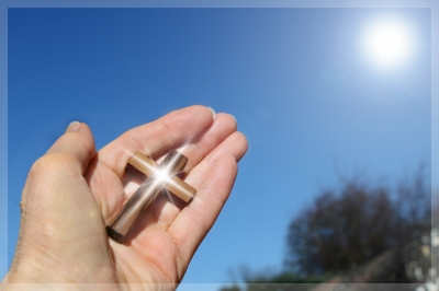 Kirche Kreuz Glaube Papst