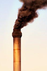 Kohle Klima Kraftwerk