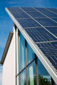 Solaranlage,Solarkraft,Solarenergie