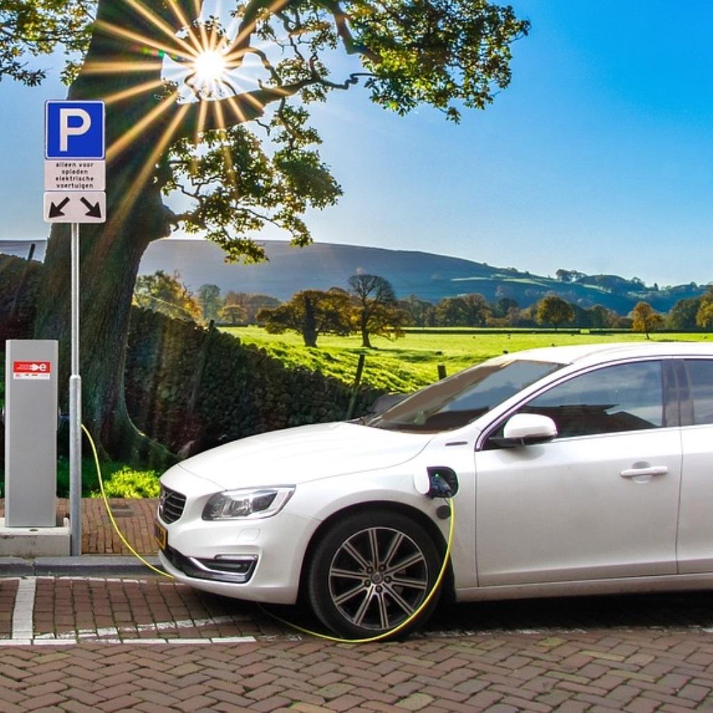 Elektroauto,Elektromobilität