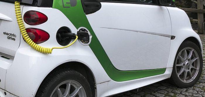 Klimalüge Elektroauto?