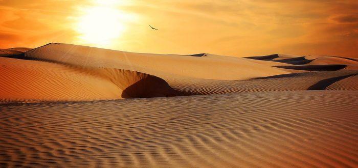 Wüstenstrom: Desertec lebt