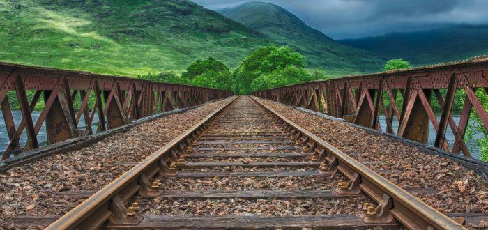 Grün und günstig? Die Ökostrategie der Bahn