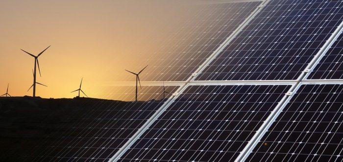 So viel Wind und Sonne braucht Deutschlands Energiewende