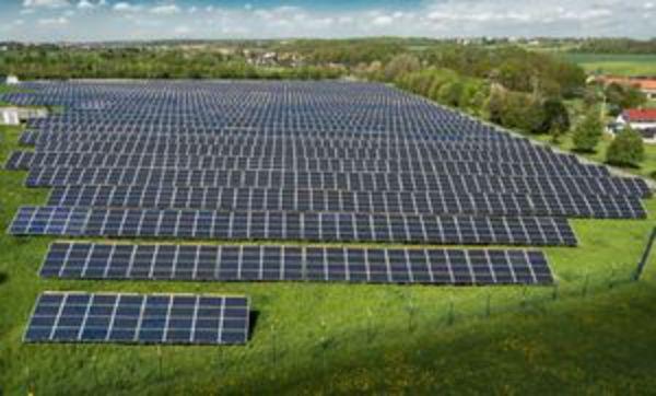 Solarpark Sonneninvest