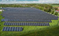 Sonneninvest startet zweites Solar-Crowdfunding