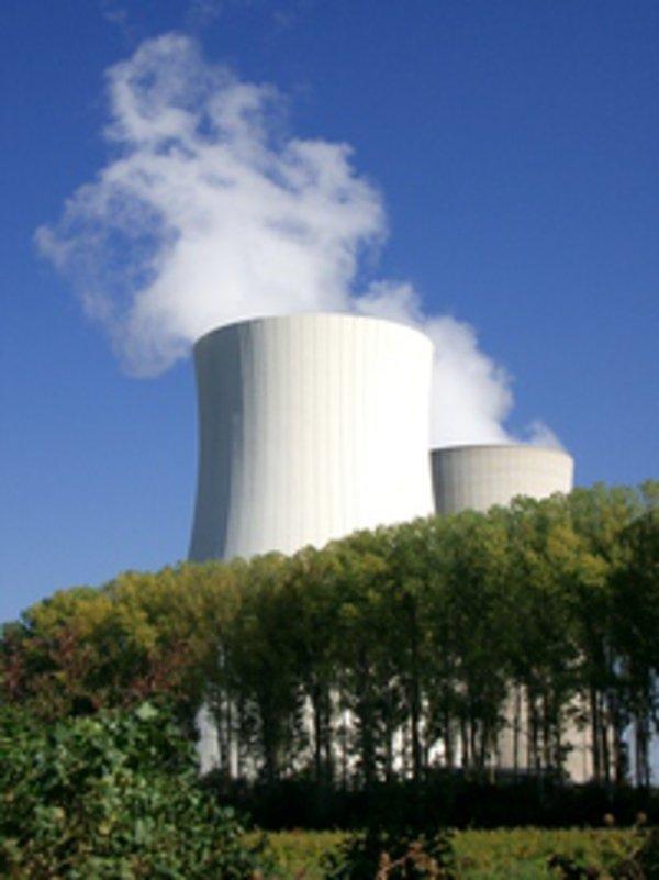 Stromanbieter, Kraftwerk