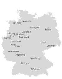 Geothermie: Brandenburg führt im Bundesländer-Vergleich
