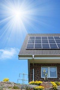 Solarstrom vom eigenen Dach als Kapitalanlage