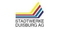 Stadtwerke Duisburg Logo