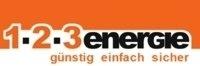 123energie - eine Marke der Pfalzwerke AG Logo