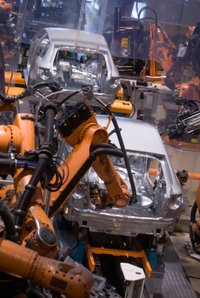 Deutsche Unternehmen setzen auf Energieeffizienz durch Digitalisierung