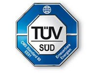 TÜV zertifiziert Versorger als