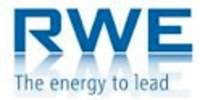 RWE-Windpark auf ehemaligem Braunkohle-Tagebau