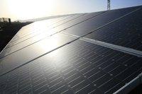 Photovoltaik-Großkraftwerke beflügeln den globalen Solarkraft-Zubau