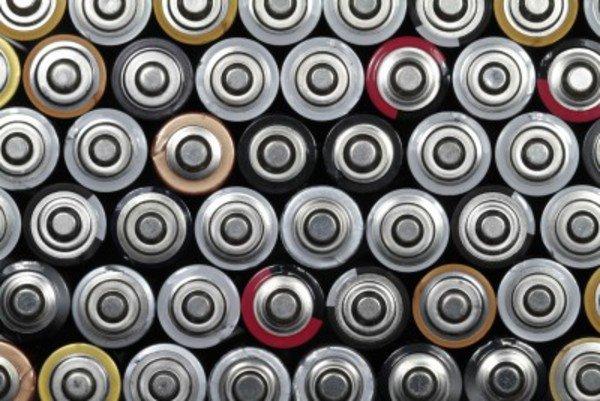 Batterien als Stromspeicher