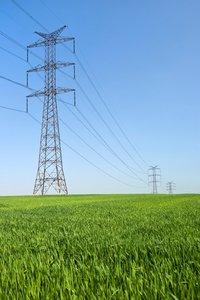 Deutsches Stromnetz unverändert stabil