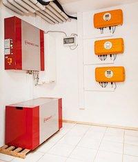 Intelligent Energie speichern: Die neue Generation des SENEC.Home...