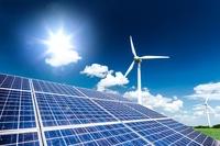 Wind und Sonne liefern mehr Strom denn je