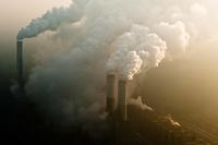 Braunkohleförderung 2018 um drei Prozent gesunken