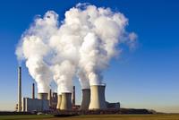 Bundesbürger sehen im Klimawandel die derzeit größte Herausforderung