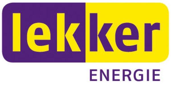 Logo Lekker Energie