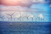 Deutschlands Windenergiebranche setzt auf Export